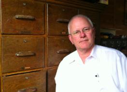 Dr. Jim Tew